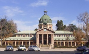 Bathurst_Courthouse